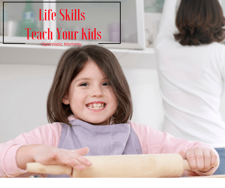 Skills For Life You Need To Teah Your Children are vital to their future. Check out our top skills for life, you need to teach kids along with loving them!
