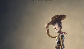TOY STORY 4 Teaser Trailer & Poster Available Now! #ToyStory4