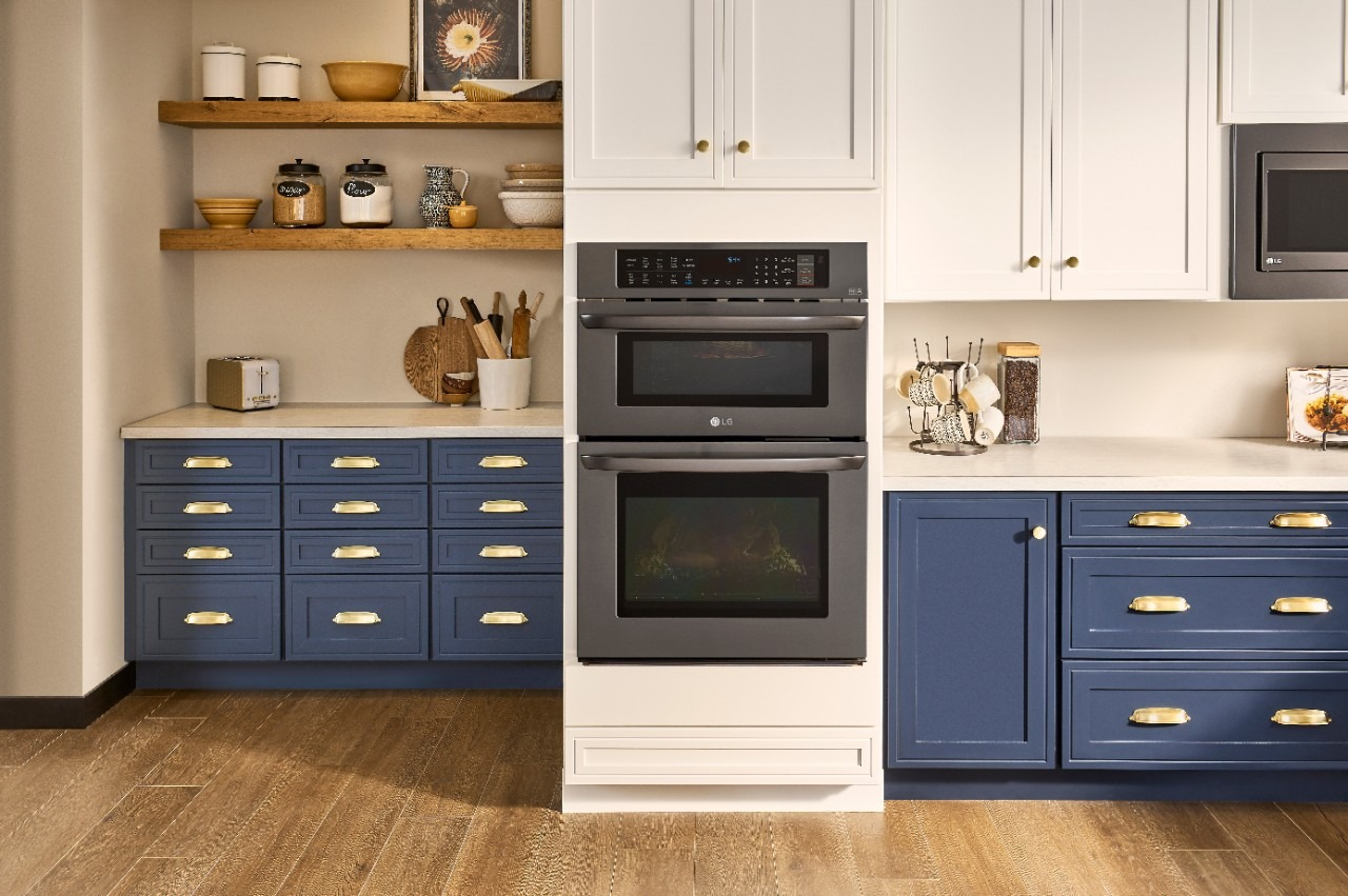 6 Reasons Why You Should Invest In A Double Wall Oven Optimistic