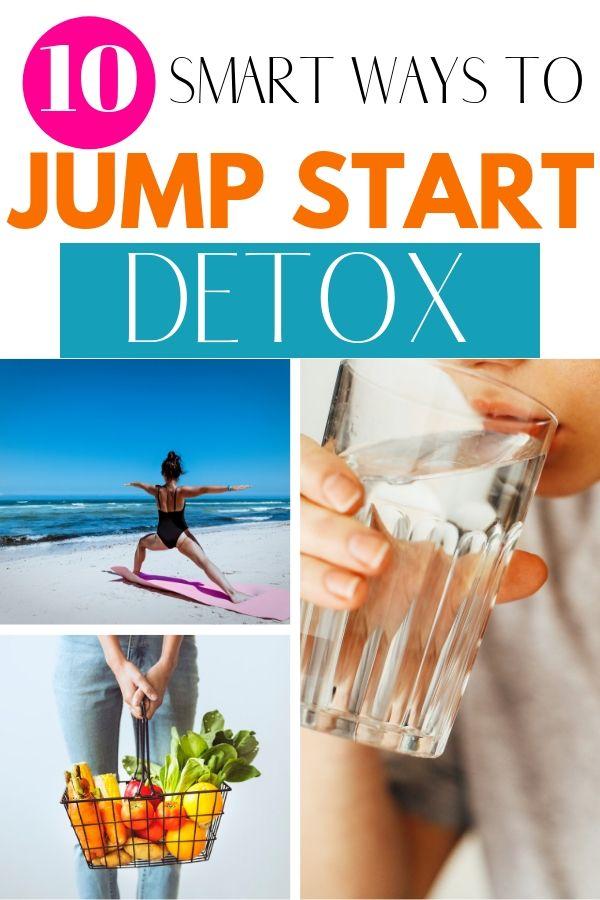 jump start detox