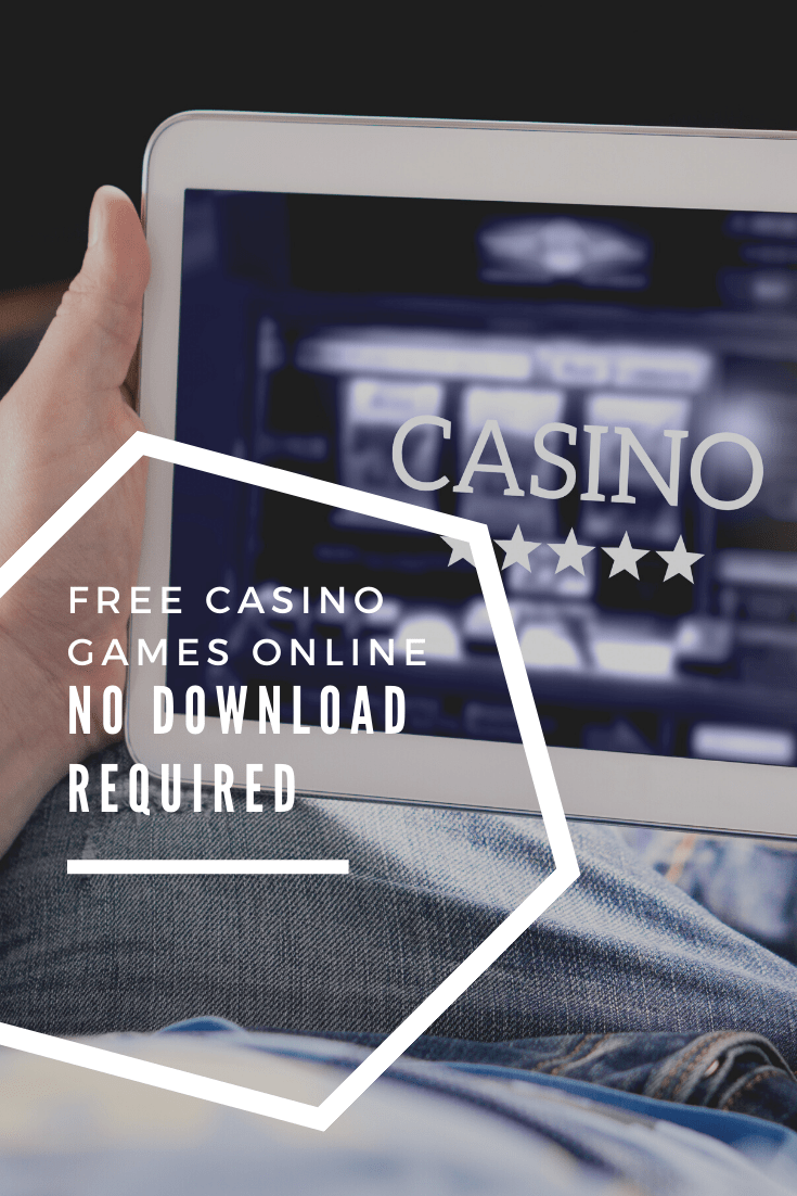 Free Casino Online Games Download