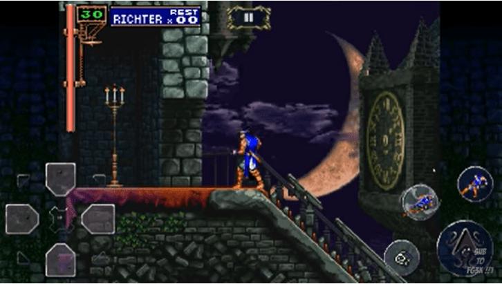 Retro-Inspired Games