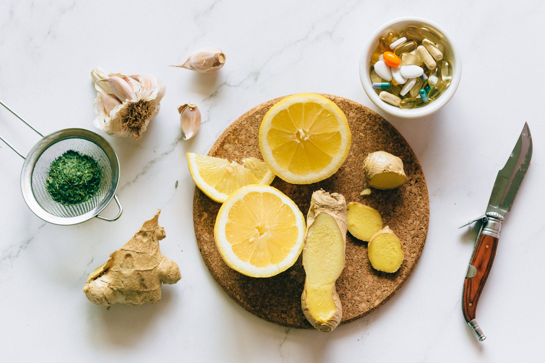 natural remedies for body