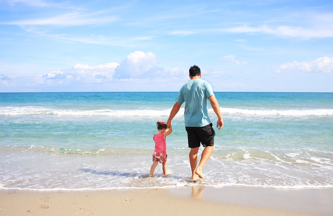 Family Vacations for Great Childhood Memories
