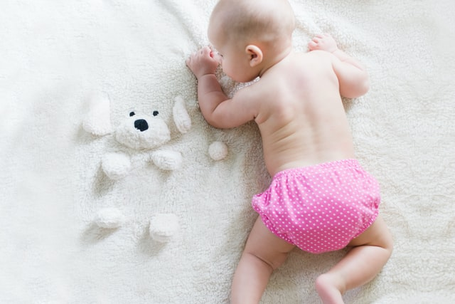 Better ways to use biodegradable nappies