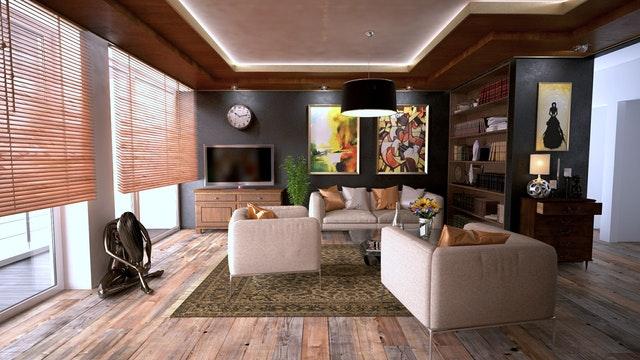 modern rug styles