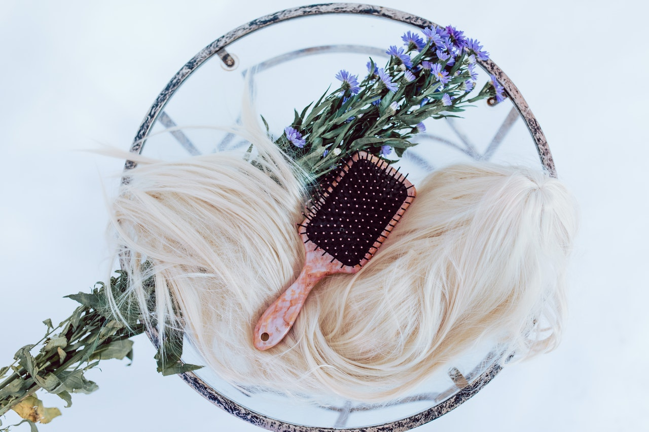 Hurela For Your Hair