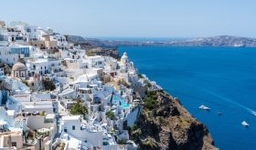 Best Greek Islands for Vacation