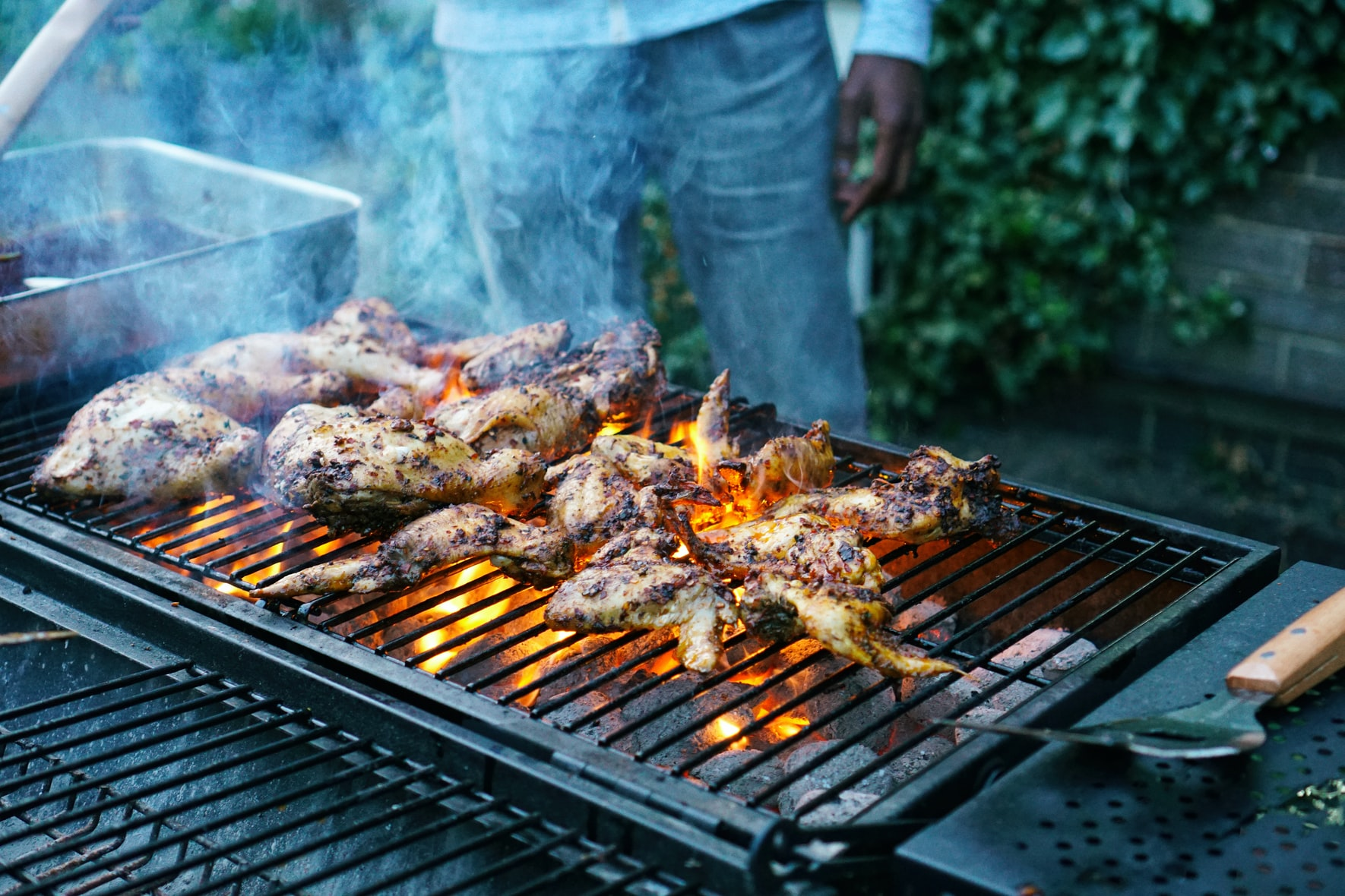 Choosing the best grill